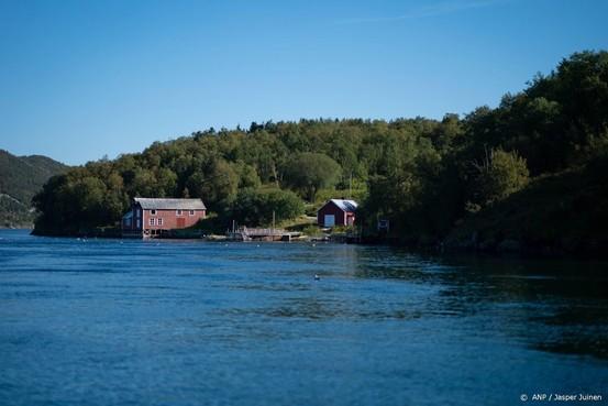 Noorse politie stopt onderzoek naar Kamphuis
