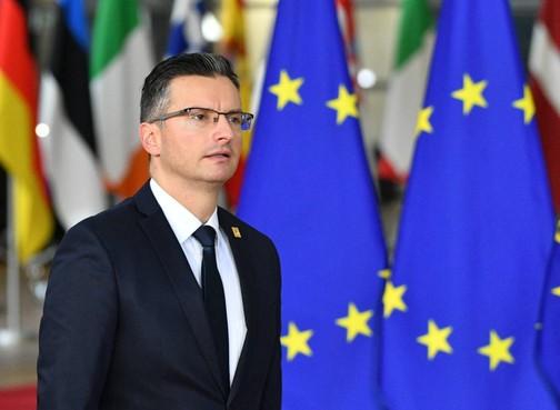 Vrouw benoemd tot chef generale staf Slovenië
