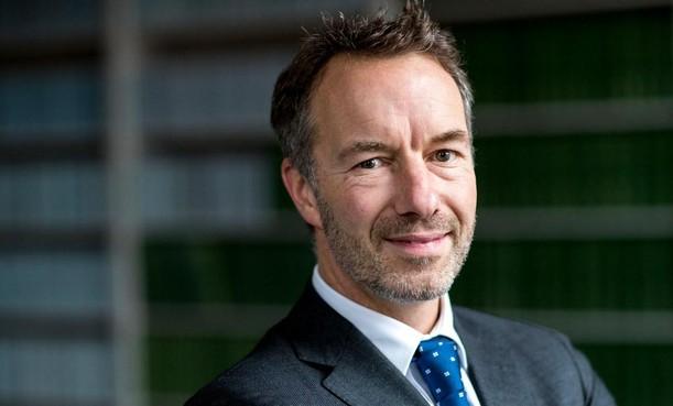 'VVD-Kamerlid Van Haga boos over spreekverbod partij'