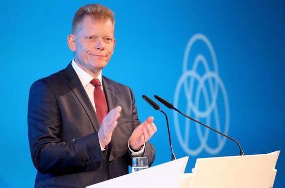 Nieuwe topman fusiepartner Tata Steel