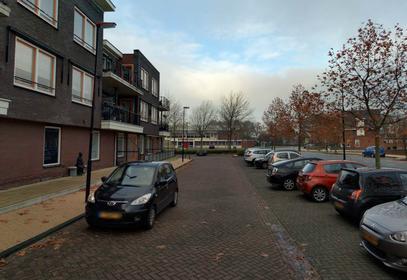 Edam-Volendam roept inwoners op gladheid van stenen te testen