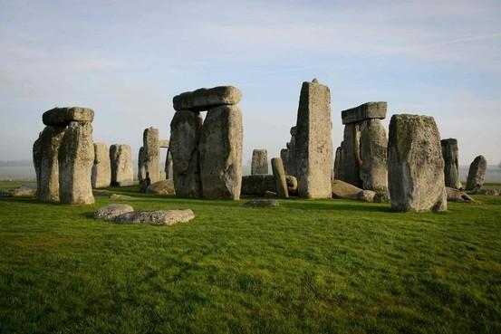 Vermist stukje Stonehenge na 60 jaar terug