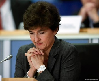 EU-parlement wijst Franse commissaris af