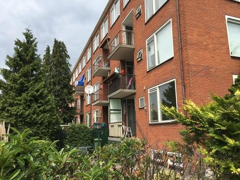 Helft van 'gevaarlijke' balkons is toch veilig, onderzoeken bij twee andere Hilverumse wooncomplexen lopen nog