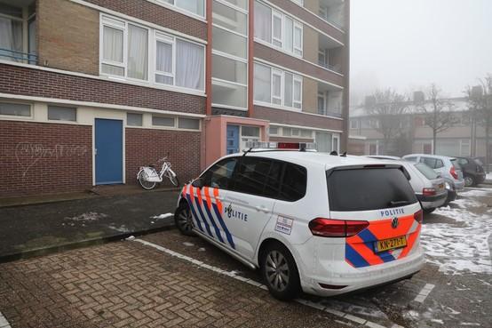 Schrik in de buurt na dodelijk drama in Haarlemse Van Deventerstraat