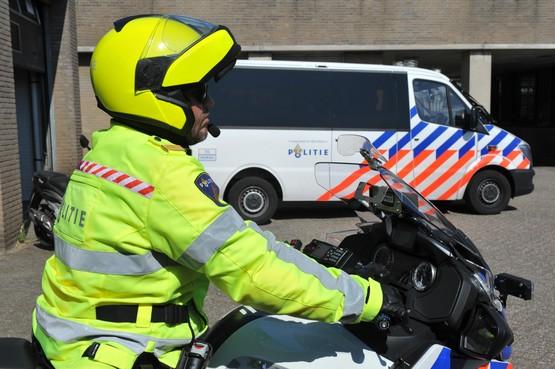Nachtmerrie van motoragent Tim in Beverwijk krijgt lange nasleep [audio]