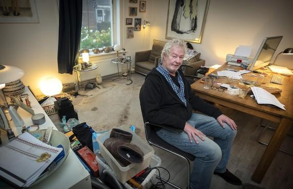 Haarlems Kamerlid Van Haga wil beslist van huurder af
