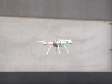 Dronepiloten opgespoord tijdens 'drone-athon' [video]