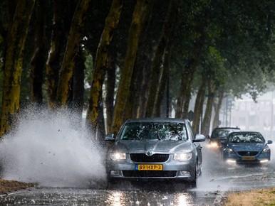 Rijkswaterstaat hoopt op veel regen