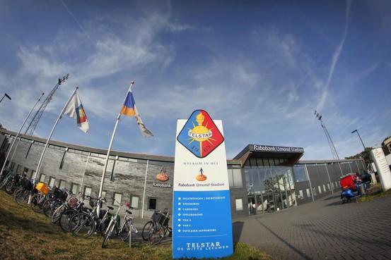 Andries Jonker laakt mentaliteit van Telstar na 4-1 nederlaag bij FC Eindhoven: 'Het was gemakzuchtig'
