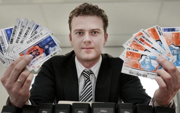 Run op extra loterij en nieuwe deelnemers voor Loterijverlies