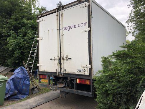 Woonwagenbewoners Zaandam voelen zich overvallen door 'schoonmaakactie' gemeente
