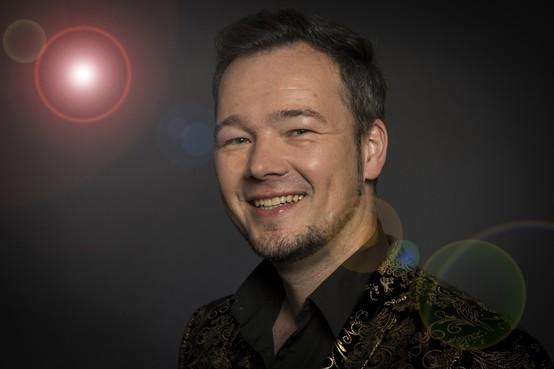 Dirigent Ton van Diepen: 'Sabbatical beste keuze in leven'