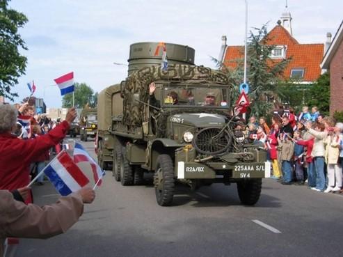 Themajaar Noordwijk gaat over 75 jaar bevrijding
