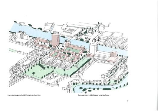Haarlem ziet mogelijkheden voor bouw van 650 woningen langs Spaarndamseweg