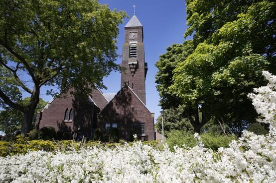 Ook in Huizen dreigt leegstand van kerken: 'Dit soort plannen kosten veel tijd en gaan gepaard met veel pijn en emotie'