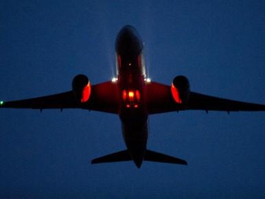 Grens nachtvluchten Schiphol niet meer overschrijden
