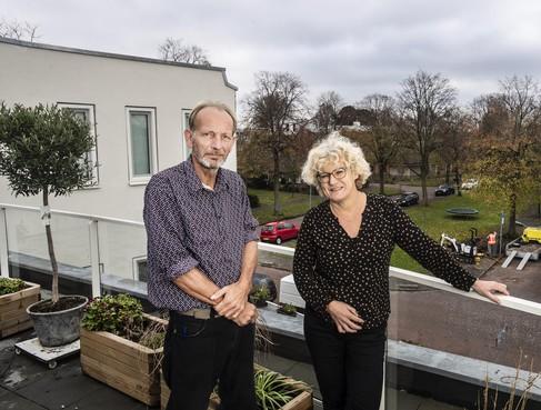 'Woonproject Willem Drees in Haarlems Ramplaankwartier is succesverhaal'