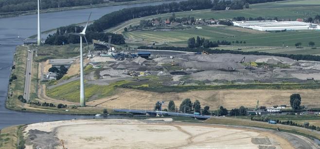 Bewoners Nauerna: 'Breng meer vuil, dan kan de stortplaats eerder dicht'