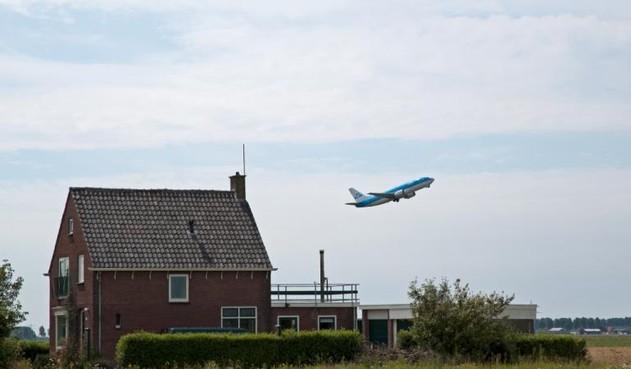 Ultrafijnstof rond Schiphol leidt tot gezondheidsklachten: effecten op hart en longen (update met reacties)
