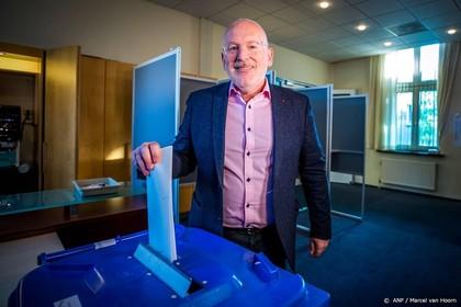 PvdA profiteert van 'Timmermans-effect'