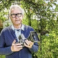 Dijkman over de tuin van nu:,,Er wordt geen zaadje meer geplant.''