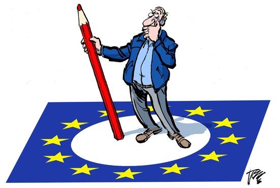Vijf stellingen over de Europese verkiezingen, zoals: heeft Nederland invloed?