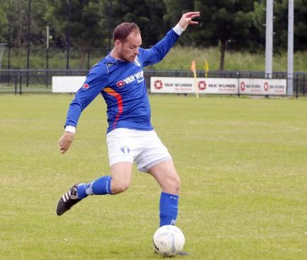 Tweede klasse (zondag): FC Weesp terecht onderuit tegen titelkandidaat Kampong