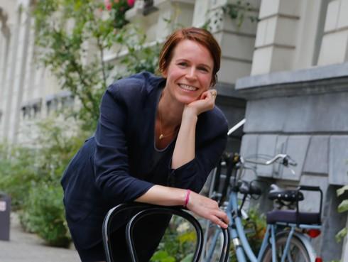 Hannah van Wieringen: When they see us