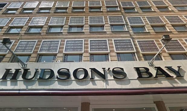 Woordvoerder Hudson's Bay: 'Huur in Haarlem is niet opgezegd'