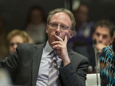 René Vrugt informateur in Nieuwkoop