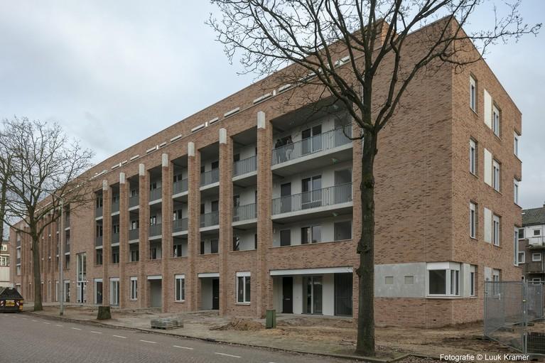 Architectuurprijs: stem op Hilversums mooiste gebouw [video]