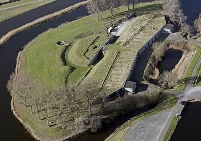 Haarlemmermeer: Fort bij Aalsmeer niet verkocht