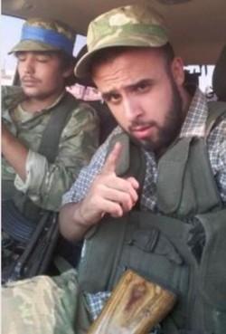 Syriëganger Reda N.: 'Ik ging met wapens op de foto zodat IS niet doorhad dat ik bezig was met weggaan'