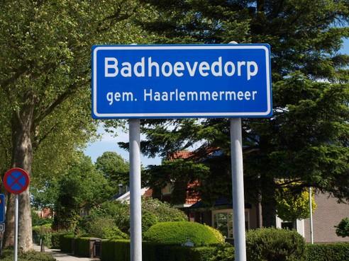 Badhoevedorp neemt succesvolle actiemodel Rijsenhout over