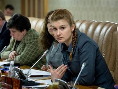 Van spionage verdachte Russin komt niet vrij