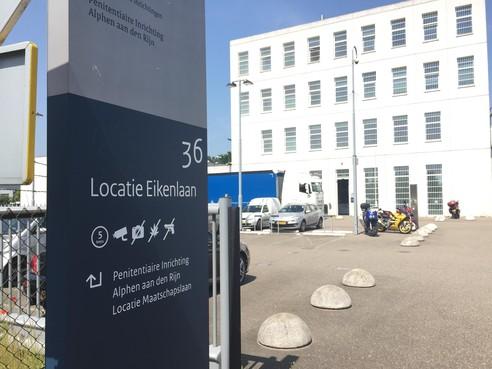 Ruim honderd werkzoekenden op wervingsdag penitentiaire inrichting in Alphen