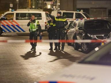 Flink wat vragen na dood verwarde man in IJmuiden
