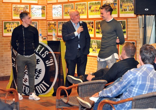 Daan Rienstra uit Akersloot verlengt contract bij RKC Waalwijk
