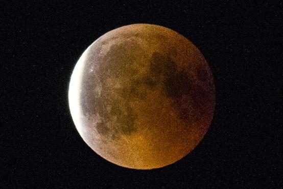 Israël niet als vierde op de maan na mislukte landing