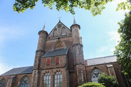 Recensie: Organist Erik van Bruggen bewaart het opzienbarendste voor het laatst