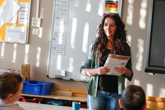 Groei aantal ww-uitkeringen in Haarlem komt door tijdelijke banen op scholen