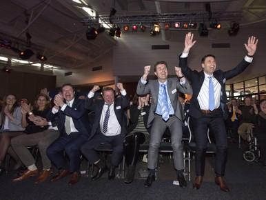 Uitbreiding JUB Holland kan doorgaan