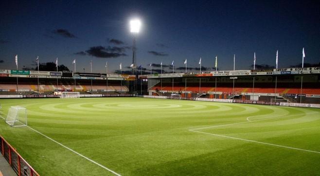FC Volendam over overlijden oud-speler Kelvin Maynard: 'Goede herinneringen aan hem'