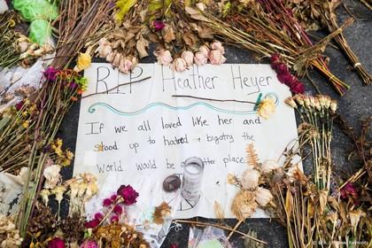 Tweede keer levenslang dader Charlottesville