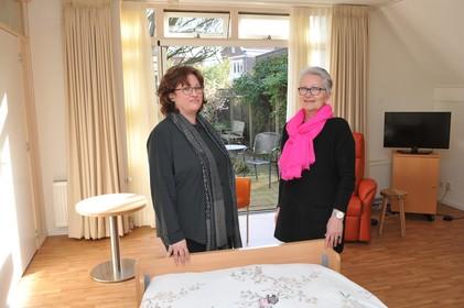 Sterven in een bijna-thuishuis: hospice in Beverwijk zoekt vrijwilligers