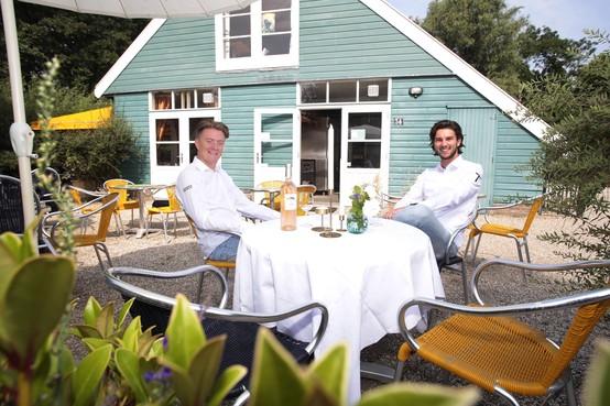 Pop-up restaurant T&Tuin in Weesp sluit vakantiemaand af met 'Familiedag'
