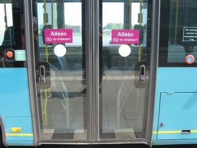 'Onderzoek directe bus tussen Badhoevedorp en Halfweg'
