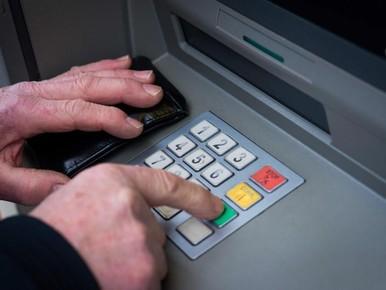 Pinautomaat terug in Nieuwveen