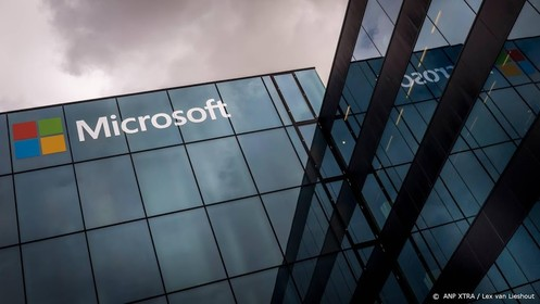 Waarschuwing voor lek in Microsoftsysteem